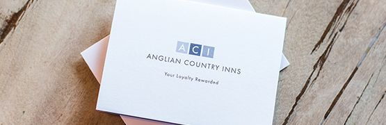 ACI LOYALTY card